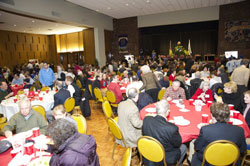 Congregation Mishkan Tefila Sports Dinner
