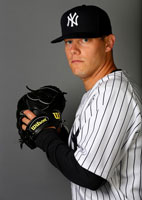 Andrew Bailey - New York Yankees