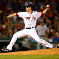 Craig Breslow, Boston Red Sox