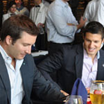Second Annual NYY Steakhouse Luncheon