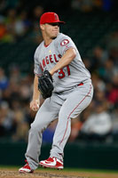Andrew Bailey - Los Angeles Angels