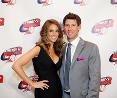 Craig and Kelly Breslow