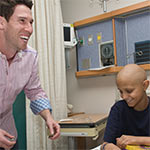 Craig's Visit to Yale-New Haven Children's Hospital